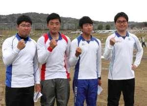 アーチェリー 菊地・川中ら最終選考へ 世界選手権の第2次代表選考会