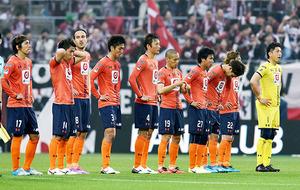 J1大宮、神戸に0―2 ミスから失点、チームワースト開幕6連敗