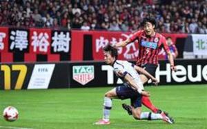 J1札幌 都倉V弾、FC東京食った 強豪に逆転勝ち