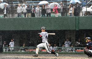 野球BCリーグ、滋賀は開幕戦飾れず 福井に敗れる