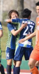 サッカー 鈴鹿アンリミテッド、天皇杯へ 三重県選手権