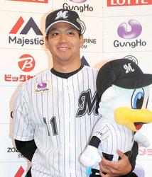 ロッテ 初勝利で分かったこと ドラフト1位新人の佐々木千隼投手
