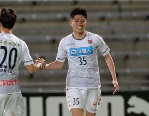 サッカー・ルヴァンカップ J1大宮は今季初の勝点!