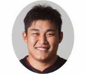 ラグビー 日本代表候補に柳川(城東高出)