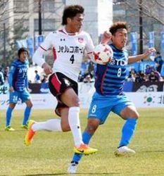 J3秋田 ボランチが勝利の鍵握る 16日ホーム鳥取戦