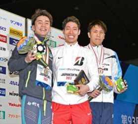 萩野200自で5連覇、清水400個メで2位 競泳日本選手権