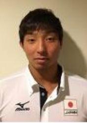 水球男子で高田充が初の代表選出 ワールドL予選に臨む