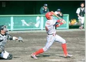 全足利が3連覇 野球全日本クラブ選手権栃木県予選