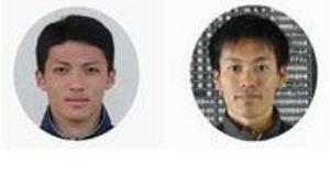 陸上男子 110障害・大室、やり投げ・美鳥が徳島県新