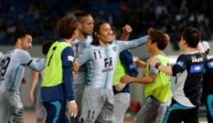 J2福岡、坂田V弾 途中出場34歳ベテラン今季初ゴール