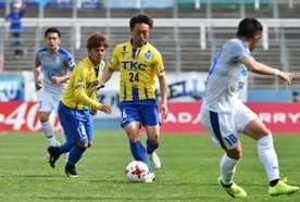 J3栃木SC・西谷が劇的ロスタイム弾 沼津に2-1