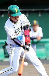 富山逆転勝ち、信濃に6-3 野球BCリーグ