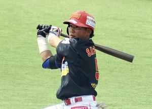 福島初勝利ならず、2―8で楽天に敗れる 野球BCリーグ