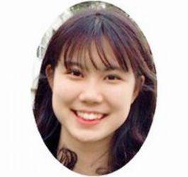 バスケ 日韓学生女子代表 藤本(小松島中出)選出