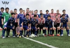 サッカー 岡崎、香川2世を 兵庫県協会が育成強化