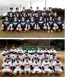 ソフトボール男子西日本Lあす21日、女子日本Lあさって22日開幕・愛媛