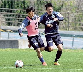 J3沼津 天皇杯へ闘志 22日本拠地で1回戦