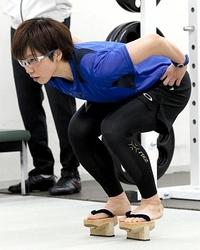 スケート 「女王」小平、平昌五輪へ始動 長野で練習公開