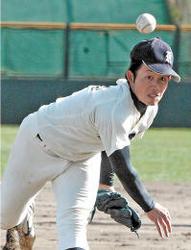 仙六野球 工大と福祉大先勝