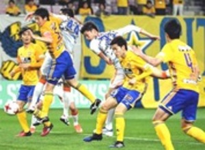 J1清水 逆転負け ルヴァン杯1次リーグ