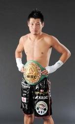 マラソン ボクシングの長谷川穂積 神戸マラソン出場決定