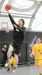バスケB1仙台、柳川フェイント向上 広がる攻撃の幅