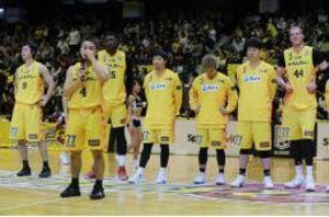 バスケB1仙台、A東京に敗れ残留POへ