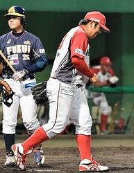 野球BCリーグ信濃、貯金0 福井にサヨナラ負け