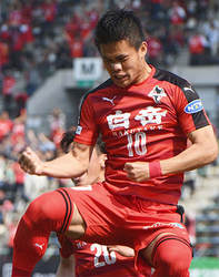 J2熊本、守れず横浜Cに完敗