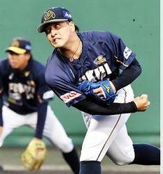 野球BCリーグ福井、投手戦制し3連勝 信濃にサヨナラ