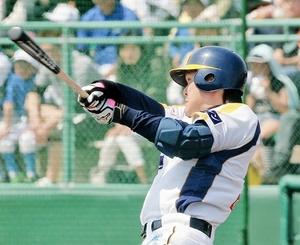 野球BCリーグ福井、連勝3でストップ 新潟に2―7
