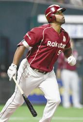 楽天 躍進の原動力 最強打者は2番 日本に浸透するか