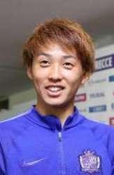 J1広島の森島を選出 U―20W杯代表、15歳の久保も