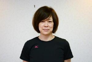 バレー・プレミアL 久光の中田総監督、退任 女子代表監督に専念