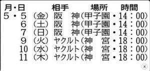 2年目左腕の広島・高橋樹、プロ初体験