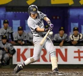 京産大、龍大に競り勝つ 関西六大学野球