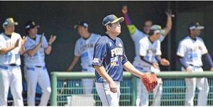 15安打の援護も…今季初3連敗 BCリーグ福井
