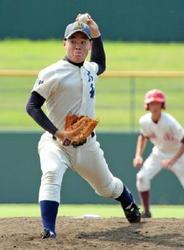 大和と城西、5日決勝 佐賀県中学軟式野球