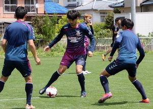 J2長崎 今季2度目の3連勝を狙う