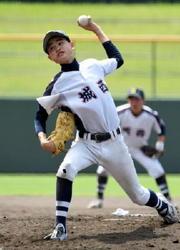 城西初制覇、九州大会へ 佐賀県中学軟式野球