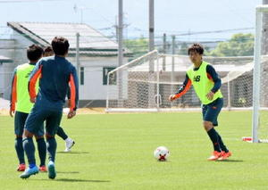 J1鳥栖、ホームで4連勝を 7日横浜M戦