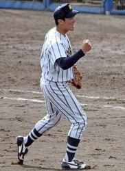 武道大、延長制す 千葉県大学野球春季リーグ