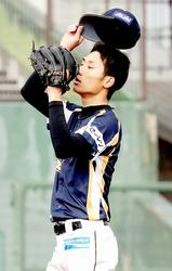 野球BCリーグ福井 富山に逆転負け
