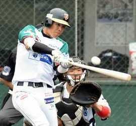 栃木GB、投手陣乱調で3連敗 野球BCリーグ