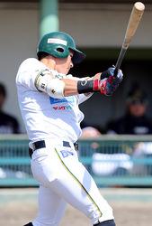 富山2連勝、福井に5-0 野球BCリーグ