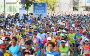 北海道マラソン イベント重なる8月26日、札幌のホテルもう満室