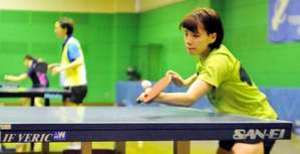 卓球 中電(女子)、新戦力2人で厚み 日本リーグ
