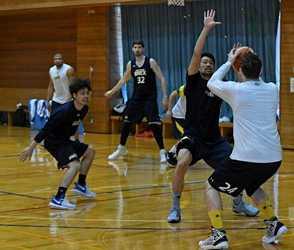 バスケBリーグ 栃木、13日からCS 初代王座つかめ