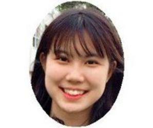 バスケ女子U―19日本 藤本(徳島市出身)代表候補