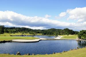 白河でゴルフ・LPGAレジェンズツアー開幕戦 17、18日開催
